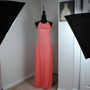 3 for $25 SALE Cache Evening Gown
